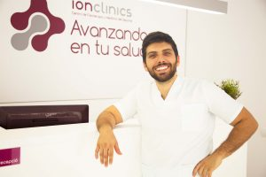 Álvaro Fernández Rolle fisioterapeuta