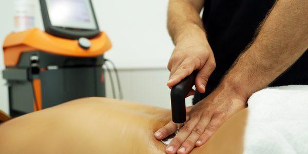 INDIBA ACTIVE ionclinics clinica