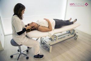 Osteopatía Clínica Ionclinics