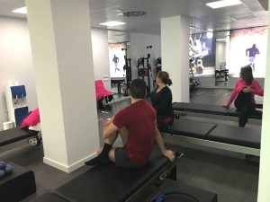 Pilates Clinica Ionclinics