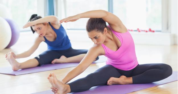 Pilates Suelo Clinica Ionclinics